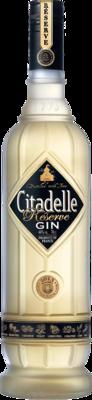 Citadelle Réserve Gin