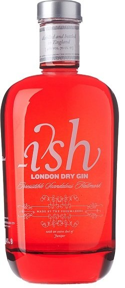 "Ish ""London Dry"" Gin"