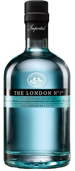 London N°1 Original Blue Gin