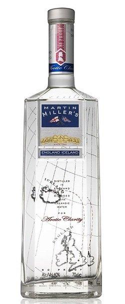 Martin Miller's Dry Gin