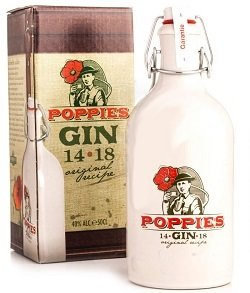 Poppies Gin 1418