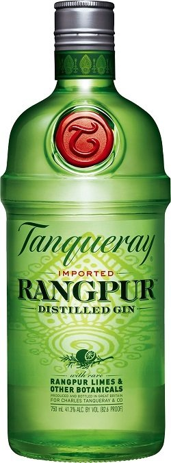 Tanqueray Rangpur Distilled Gin