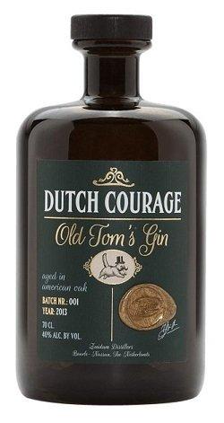 """Zuidam """"Dutch Courage"""" Old Tom Gin"""
