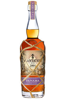 "Plantation 11 Years Old ""Panama Vintage 2004"""
