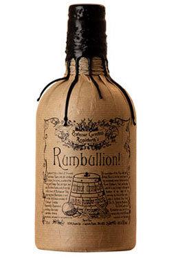 Rumbullion