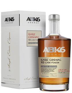 "Cognac ABK6 Rare XO ""Cask Finish"""