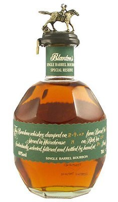 Blanton's Special Reserve - Single barrel
