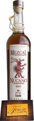 Mezcal Nucano - Anejo Espadin