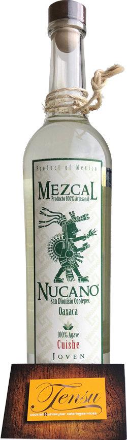 Mezcal Nucano - Joven Cuishe