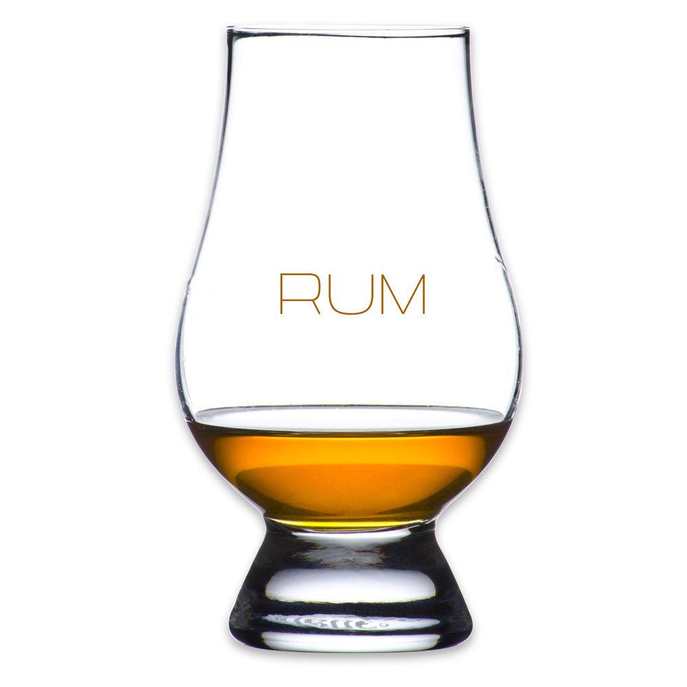 Rum Tasting (25 september 2019) #TS41