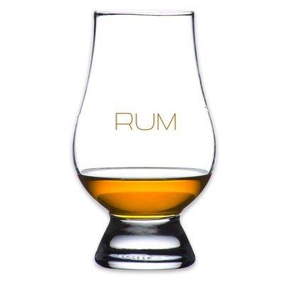 Rum Tasting (5 december 2019) #TS44