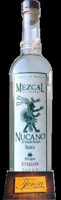 Mezcal Nucano - Joven Arroqueño