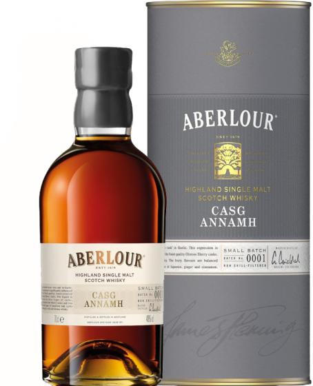 Aberlour Casg Annahm