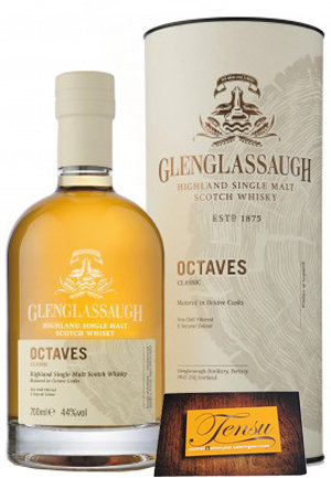 "Glenglassaugh Octaves Classic ""Batch 2"""