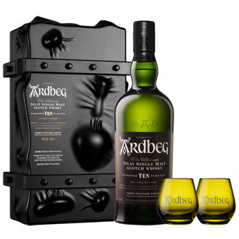 Ardbeg Escape Giftpack
