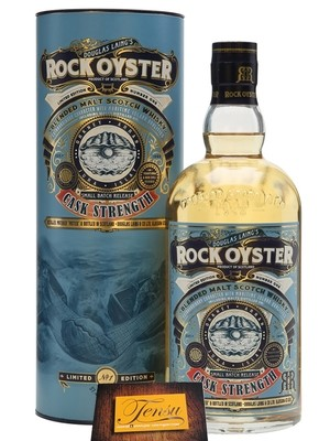 Rock Oyster - Cask Strength - Limited Edition