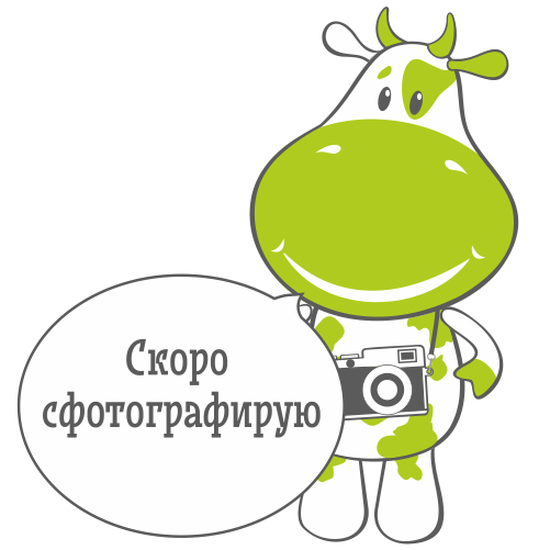 Зелень пропростки Микс, 125г