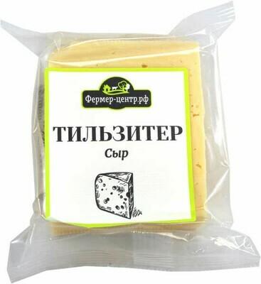 Сыр Тильзитер 250г