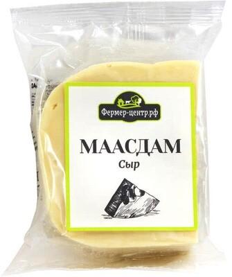 Сыр Маасдам 250г