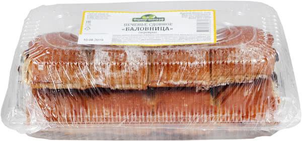 Печенье сдобное Баловница черемуха, 300г