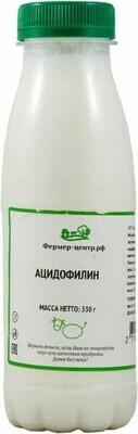 Ацидофилин 3.2%, 330г