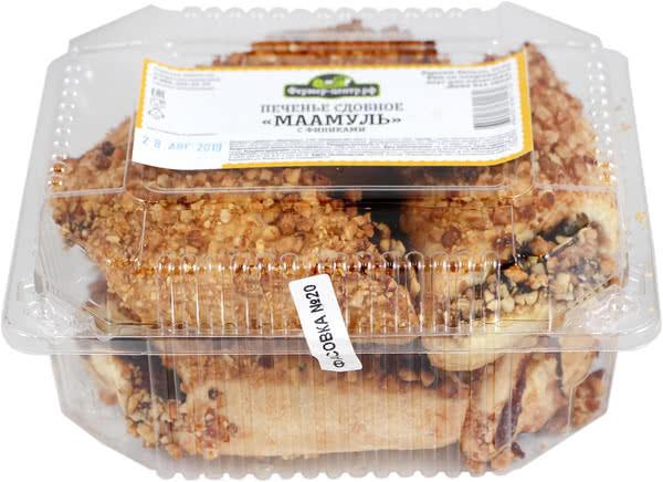 Печенье маамуль с финиками, 300г