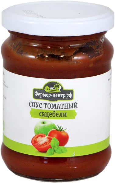 Соус томатный сацебели