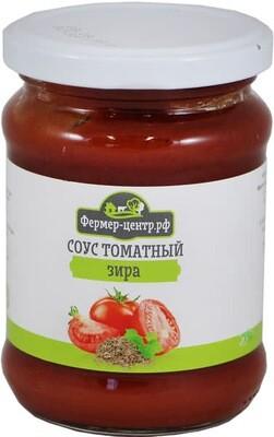 Соус томатный с зирой, 260г