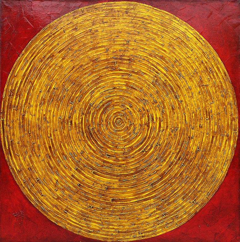 THE LABYRINTH by Slava Gayun