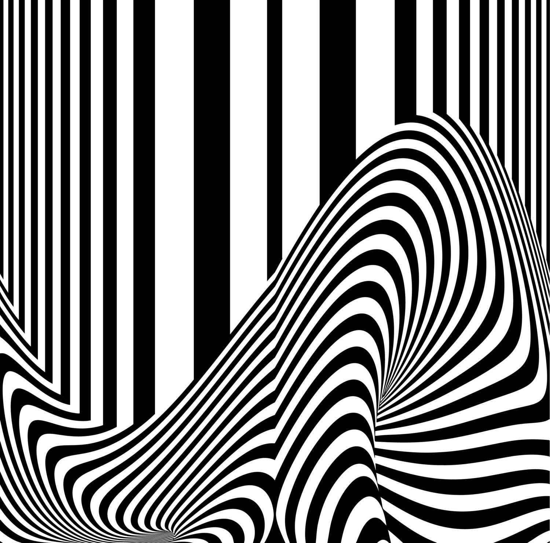 Random linear movement