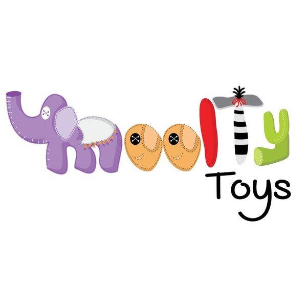 Moolty toys