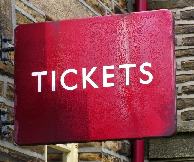 Workshop Ticket Workshop