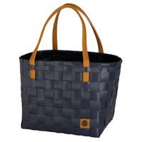 Shopper Color Block dark grey