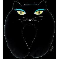 Nekkussen zwaret kat