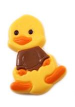 Ducky Wit 6stuks