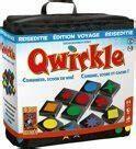Qwirkle reis editie