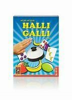 Halli Galli fruit