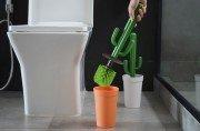 Cactus wc borstel