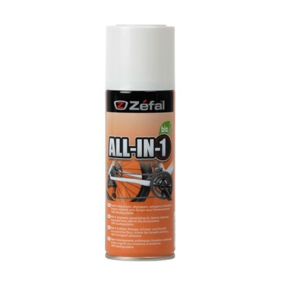 Bicycle Maintenance - All in 1 Bio Spray