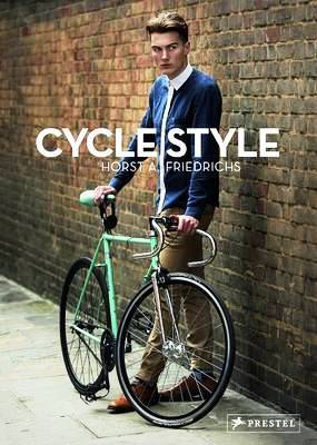 Bicycle Book - CYCLESTYLE