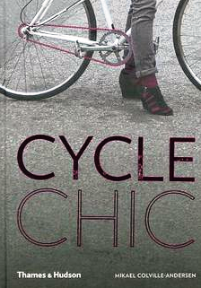 Bicycle Book  - CYCLE CHIC