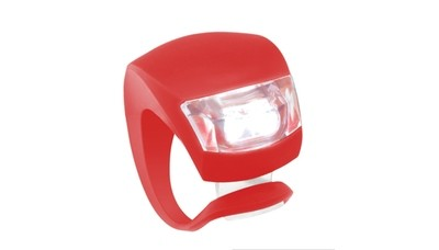 Bicycle Light Front - KNOG beetle