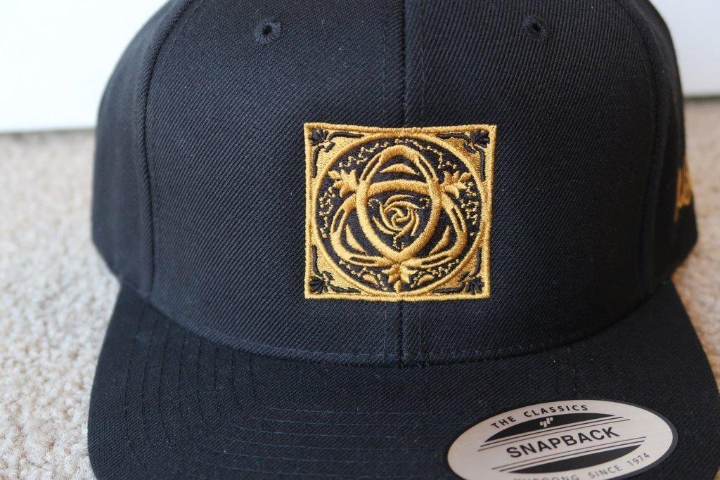 Mandala SnapBack