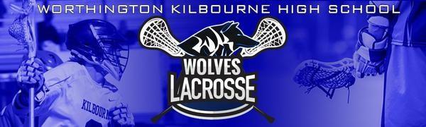 WKHS Boys Lacrosse Mulch Sale