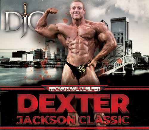 NPC Men's Bodybuilding 00023