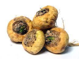 """MACA varietà """"NERA""""  1 conf. da 200 gr."""