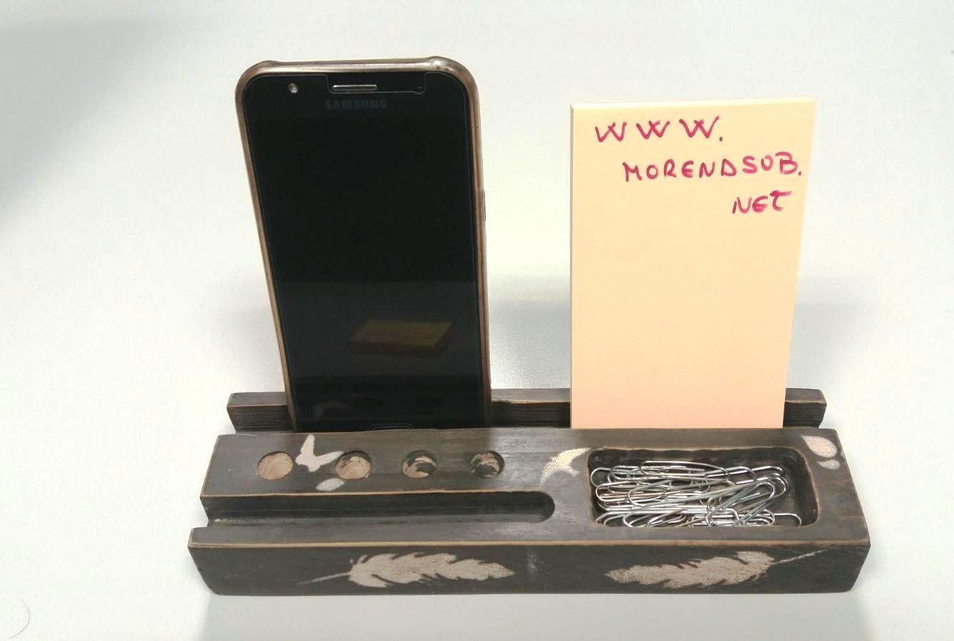 Soportes móvil y tablet