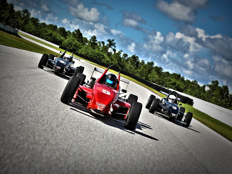 PBIR - 1/2 Day Road Racing School