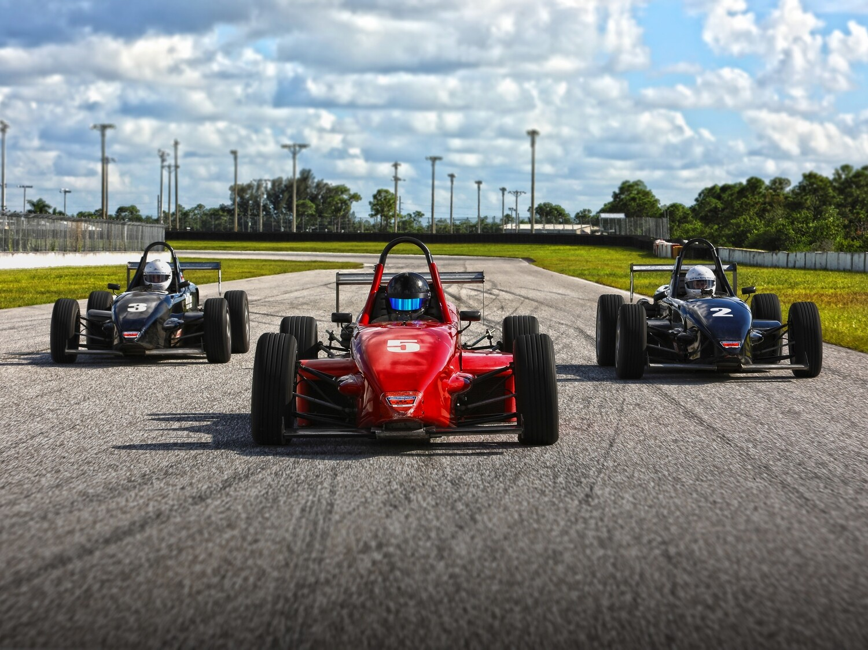 PBIR - 1 Day Road Racing School