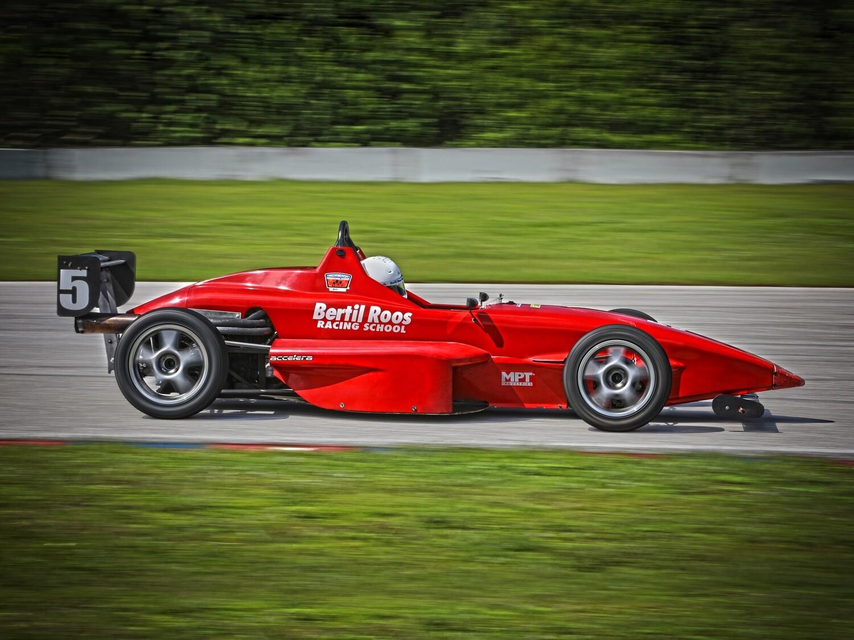 PBIR - 3 Day Road Racing School